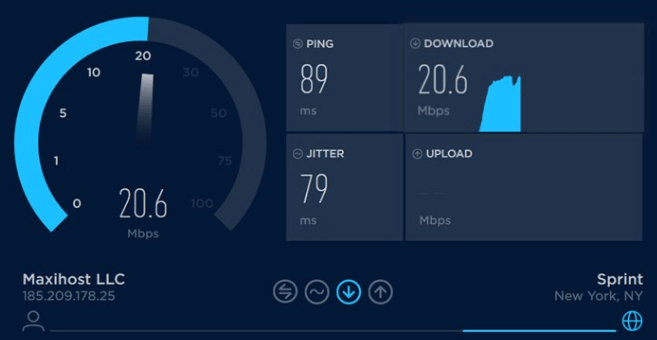 Use These Free Tool From Windows Store to Check Internet Speed On Windows 10 Windows 10
