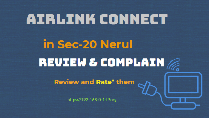 Airlink Connect